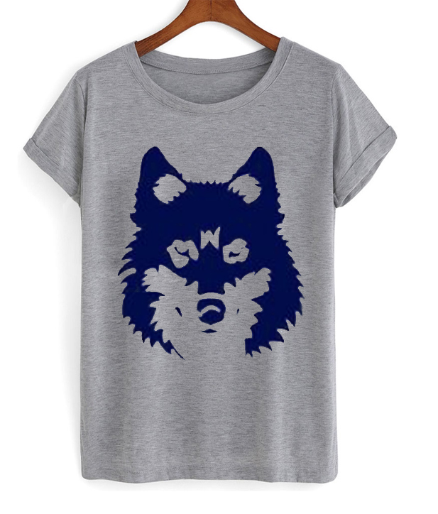 wolf t shirt. Black Bedroom Furniture Sets. Home Design Ideas