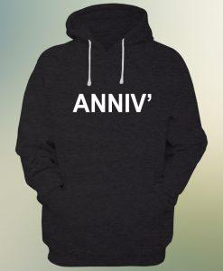 ANNIV' Hoodie