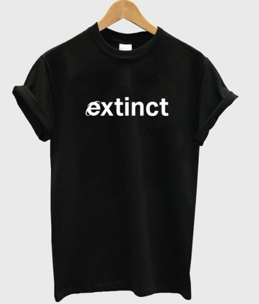 Extinct T Shirt