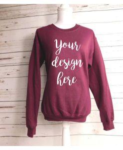 Your desaign here sweatshirt