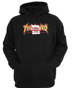 all brand hoodie