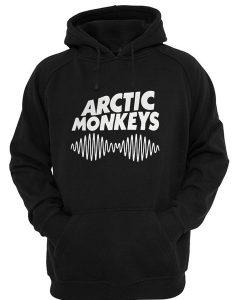 arctic monkeys hoodie