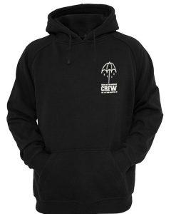 bring me the horizon crew hoodie