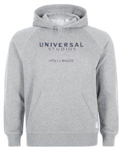 universal studios hollywood hoodie