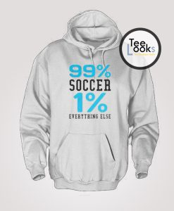99 Soccer 1 Everything Else Hoodie