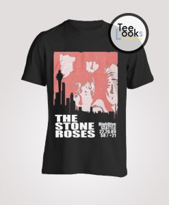 The Stone Roses High Dive T-shirt