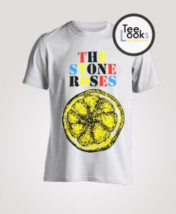 The Stone Roses Old School T-shirt