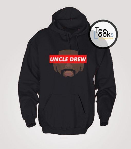 Uncle Drew Hoodie
