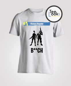 Victory Royale Fortnite T-shirt