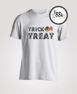 Trick or Treat Halloween Trending T-Shirt