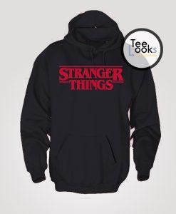 Stranger Things Trending Hoodie