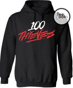 100 Thieves Hoodie
