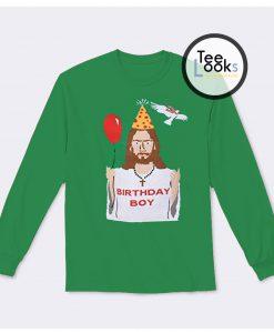 Tipsy Elves Ugly Christmas Sweatshirt