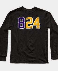 824 Kobe Sweatshirt RE23