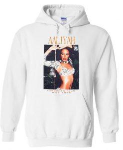 Aaliyah Hoodie RE23