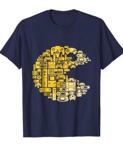 Video Gamer Funny T Shirt RE23