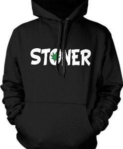 Stoner Hoodie REW