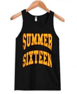Summer Sixteen Tanktop REW