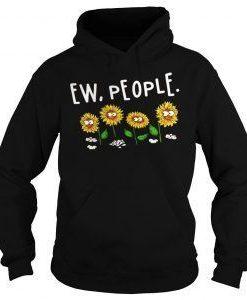 Sunflower ew people Hoodie REW