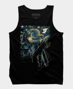 Starry Remake Tank Top ADR