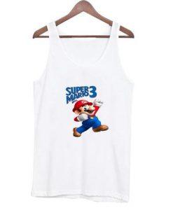 Super Mario 3 Tank Top ADR