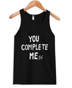 You Complete Mess Tanktop ADR