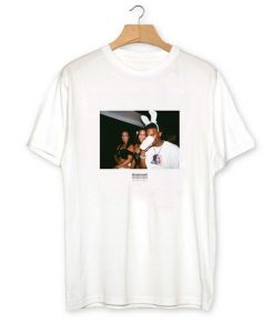 #cashcarti Playboi Carti T-Shirt ZX06